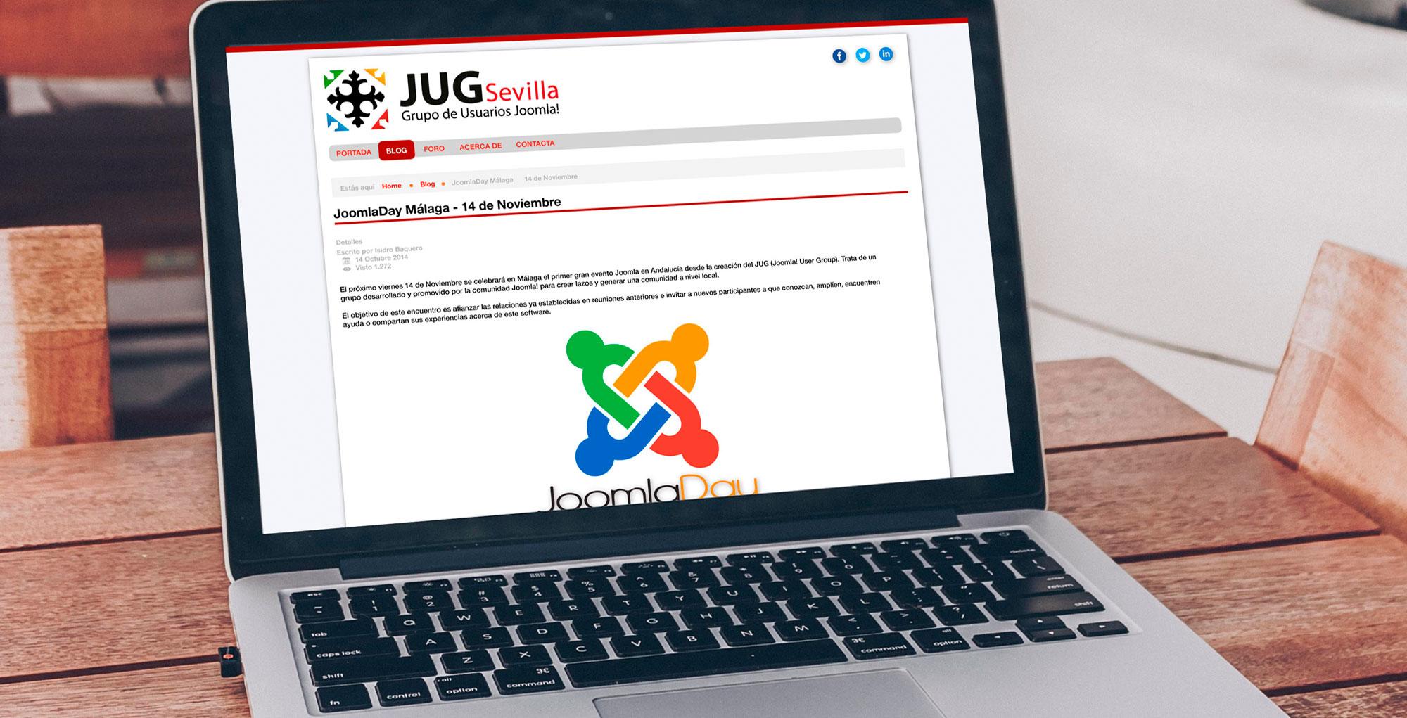 JUG-Sevilla-logo